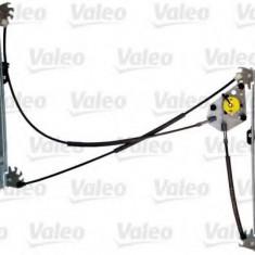 Mecanism actionare geam VW POLO 1.6 BiFuel - VALEO 851045 - Macara geam