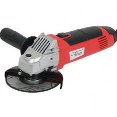 020137-Flex 125 mm x 750 W Raider Power Tools RD-AG37 - Polizor