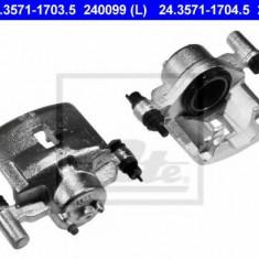 Etrier frana MAZDA MX-6 2.0 - ATE 24.3571-1704.5 - Arc - Piston - Garnitura Etrier REINZ