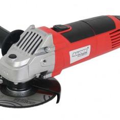 020136-Flex (polizor unghiular) 125 mm - 650 W Raider Power Tools