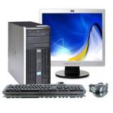 PACHET HP Compaq 6005 Pro, AMD Sempron 140, 2.70Ghz, 1Gb DDR2, 160Gb 7964
