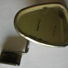 Oglinda mecanica laterala, model vechi (Renault? Citroen? Fiat? Skoda? Lada?), Universal