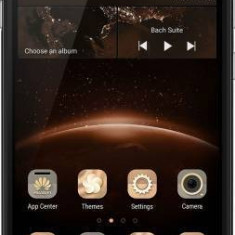 Huawei Y5II Dual Sim Black, 4G, 8GB, 1GB RAM, 51090JTR