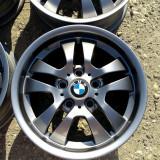JANTE ORIGINALE BMW 16 5X120 - Janta aliaj, 7, 5, Numar prezoane: 5