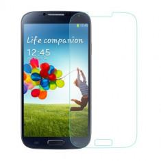 Folie Din Sticla Securizata antisoc Galaxy S4 - Tempered Glass - Folie de protectie Samsung