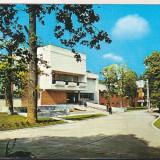 bnk cp Baile Felix  - Pavilionul de tratamente - necirculata
