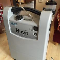 Vand Concentrator Aerator Oxigen Nidek Nuvo 10 - Aerosoli - Aparat respiratoriu
