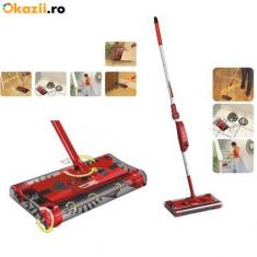 Matura electrica Swivel Sweeper-ajutorul locuintei dumneavoastra GARANTAT - Aspiratoare Robot