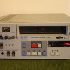 Videorecorder profesional SONY VO-7630 U-matic - DVD Recordere