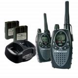 Statie radio Midland G7 XT, PMR si LPD, set 2 bucati, portabila
