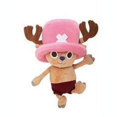 Jucarii De Plus One Piece Chopper - Jucarii plus