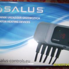 Controller pompa recirculare salus pc11