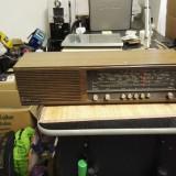 Radio Vintage Saba Donau F - Aparat radio, Analog