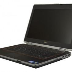 Laptop DELL Latitude E6420, Intel Core i5 2520M 2.5 GHz, 8 GB DDR3, 500 GB HDD SATA 7200 rpm NOU, DVDRW, WI-FI, 3G, Bluetooth, Card Reader, Display