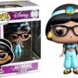 Figurina Pop Disney Aladdin Hipster Jasmine - Figurina Desene animate