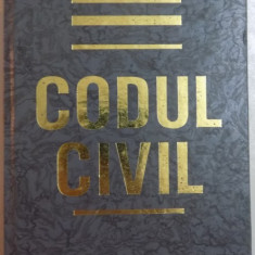CODUL CIVIL, 1995