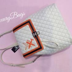 Chanel Le Boy Backpack Collection 2016 * LuxuryBags * - Geanta Dama Chanel, Culoare: Din imagine, Marime: Masura unica, Geanta de umar, Panza