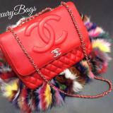 Chanel Jumbo West Flap 2016 Collection * LuxuryBags *