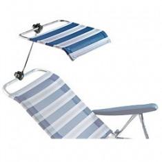 Parasolar pentru scaune pliabile - Masuta/scaun copii