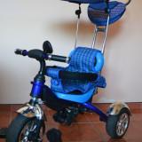 Tricicleta multifunctionala - Tricicleta copii Altele