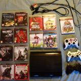 PlayStation 3 Super Slim Sony (500GB)
