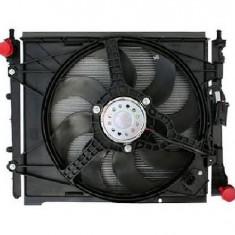 Ventilator, radiator FIAT 500 312 PRODUCATOR BERU LEK012