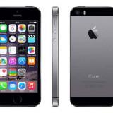iPhone 5S 16gb Space Grey Gri Negru Black Garantie 1 an Nou Liber Retea Apple
