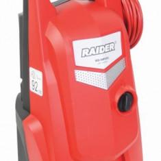 072101-Aparat de spalat cu presiune 1400 W x 105 bari Raider Power Tools - Masina de spalat cu presiune
