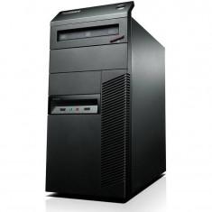 Calculator second hand Lenovo ThinkCentre M92p Core i5-3550 3.3GHz 4GB DDR3 500Gb HDD SATA DVD- RW Tower - Sisteme desktop fara monitor
