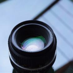 Nikon Nikkor Ai 50mm - Obiectiv DSLR