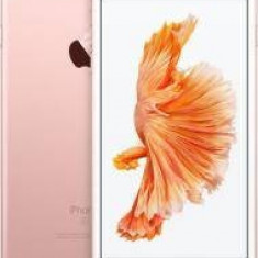 Apple Apple iPhone 6S Plus 128GB, rose gold - Telefon iPhone Apple, Roz, 16GB, Neblocat