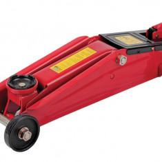 300205- Cric hidraulic tip crocodil 3T x 138-420 mm Raider Power Tools RD-TJ04 - Cric tip crocodil
