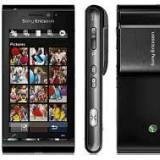 Sony ericsson u1 reconditionat - Telefon mobil Sony Ericsson, Negru, Nu se aplica, Neblocat, Fara procesor
