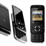 Sony Ericsson F305 - Telefon mobil Sony Ericsson, Negru, Nu se aplica, Neblocat, Fara procesor