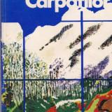Carte Geografie - Ovidiu Manitiu - Pe inaltimile Carpatilor - 581496