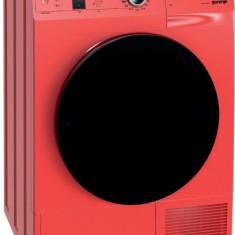 Transport gratuit-Uscător de rufe cu condensator Gorenje D8565NR, 8kg, A++ - Masini de spalat rufe