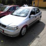 Opel Astra - Autoturism Opel, An Fabricatie: 2002, Benzina, 119000 km, 1600 cmc