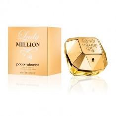 Paco Rabanne Lady Million Eau de Parfum Femei 80 ml Replica Clasa A++