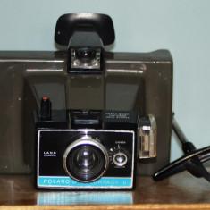 Aparat foto vechi, vintage, colectie, Polaroid Colorpack II Retro Land Camera - Aparat de Colectie