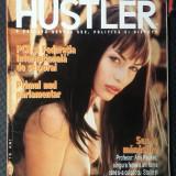HUSTLER - NOIEMBRIE 2001