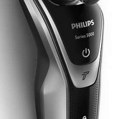 Aparat de barbierit Philips S5320/06, Shaver series 5000 - Aparat de Ras