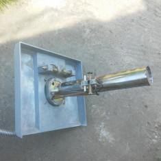Arzator de gaze model AGB