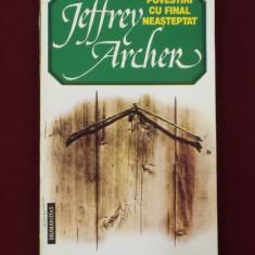 Jeffrey Archer - Povestiri cu final neasteptat - 583172 - Roman