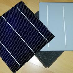 Kit Celule fotovoltaice monocristaline 3.9W cu banda 2, banda 5, carioca, dioda