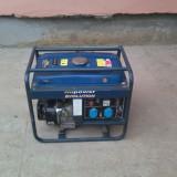 Generator de curent - Generator curent