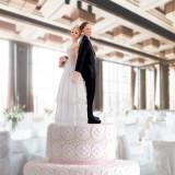Miri pentru Torturi de Nuntă - Decoratiuni nunta
