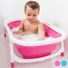 Cadă Pliabilă pentru Copii - Cadita bebelusi