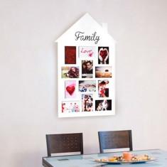 Ramă Foto Family House
