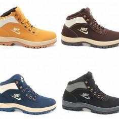 Bocanci NIKE - Bocanci barbati Nike, 37, 38, 39, 41, 42