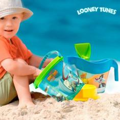 Joc pentru Plajă Looney Tunes (5 piese)